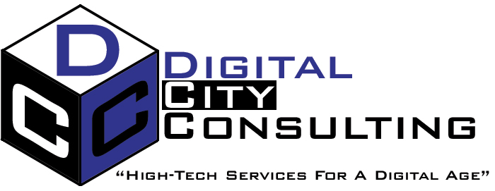 Digital City Consulting